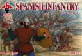 Spanish Infantry 16th Century Set 1