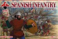Spanish Infantry 16th Century Set 2