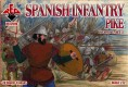 Spanish Infantry Pike 16th Century Set 3