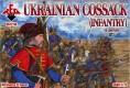 Ukrainian Cossack Infantry. 16. Century - Set 3