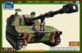M109A2 Self-Propelled Howitzer