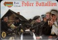 Police Battallion - East Europe WWII