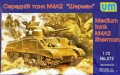 M4A2 (75) Sherman - US Medium Tank