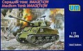 M4A2(76)W Sherman - US Medium Tank