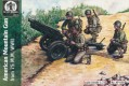 American Mountain Gun 75mm WWII