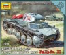 Panzer II (snap together)